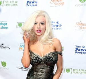 Courtney Stodden : mariée à 16 ans, elle sort sa sextape comme Kim Kardashian