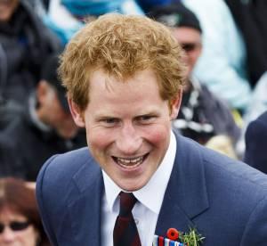 """Le prince Harry déjà fan de sa nièce : il la trouve """"très belle"""""""