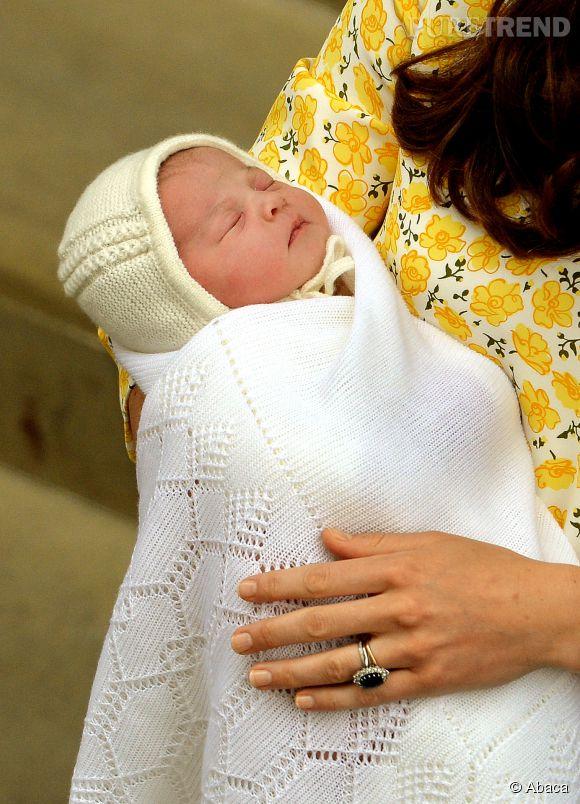 """Harry trouve la princesse """"très belle"""". On est bien d'accord !"""