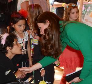 Kate Middleton : elle appelle aux dons pour les enfants malades