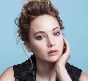 Jennifer Lawrence, nouvelle égérie glamour pour les produits Dior Addict