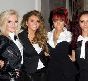 Little Mix : du gloss à paillettes au rouge couture