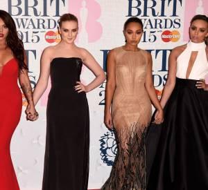D'addict aux gloss à paillettes, les Little Mix sont devenues en 2015 de véritables femmes fatales.