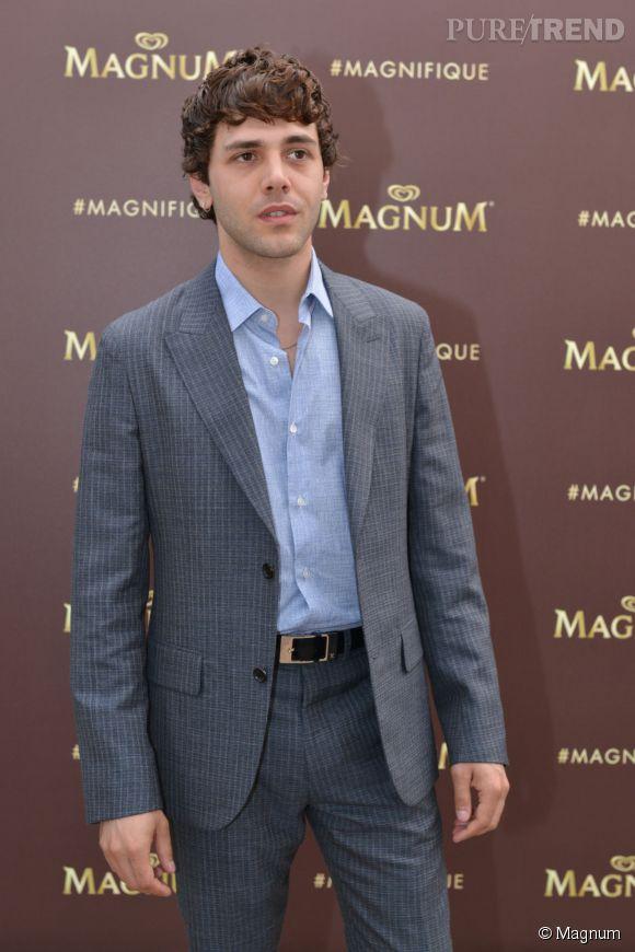 Xavier Dolan, le réalisateur canadien s'associe à Magnum pour lancer une compétition de courts-métrages.