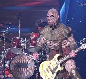 Eurovision : les prestations les plus insolites du concours