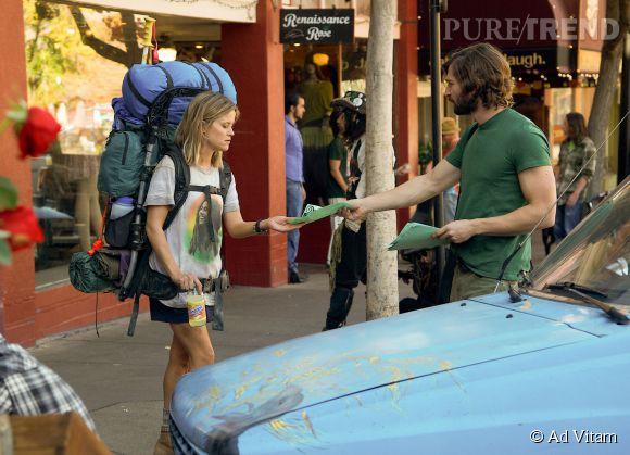 La vie de Cheryl Strayed (Reese Witherspoon) part à vau-l'eau. La seule solution qu'elle a trouvé pour s'en sortir : un trek de 1700 km qui traverse les Etats-Unis...