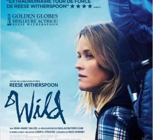 "La bande-annonce de ""Wild"""