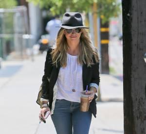 Sarah Michelle Gellar : l'allure cool pleine de mordant... A shopper !