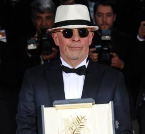 Festival de Cannes 2015 : le palmarès de cette 68ème édition