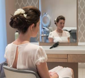 Coiffure : des ateliers d'essayage pour les futures mariées et leurs invitées