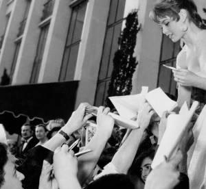 """Brigitte Bardot et Jean Gabin, la rencontre mythique : """"Je vous aime"""""""