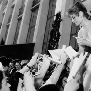 Brigitte Bardot était tétanisée devant Jean Gabin...