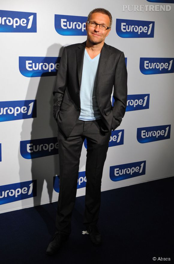 Avant Laurent Ruquier était LA star d'Europe 1. Aujourd'hui il semble sous-entendre que Cyril Hanouna ne serait peut-être pas à sa hauteur...