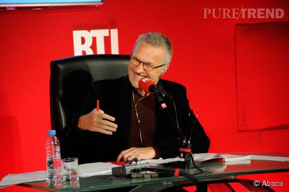 Laurent Ruquier clash Cyril Hanouna et s'épanche sur son propore succès dans Télé Star. Pour la modestie on repassera!
