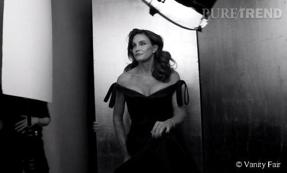 """Caitlyn Jenner, se montre plus épanouie que jamais sur Twitter à travers le hashtag """"#TransIsBeautiful""""."""