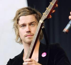Julien Doré en 2007