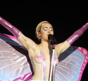 Miley Cyrus : clip ou sex-tape ? Des photos sulfureuses sèment le doute