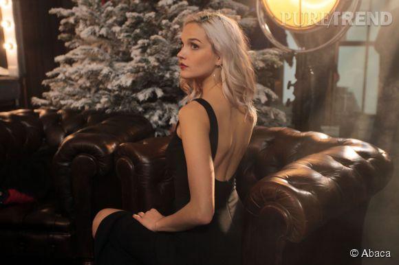Camille Lou dévoile son côté sexy sur Instagram.