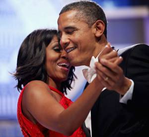 Michelle et Barack Obama : leur premier rendez-vous amoureux... en film !