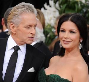 Michael Douglas et Catherine Zeta-Jones : après le divorce, l'amour fusionnel