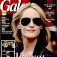 Dans le dernier numéro de  Gala  (n°1153 du 15 juillet 2015), Michael Douglas évoque son mariage avec Catherine Zeta-Jones.