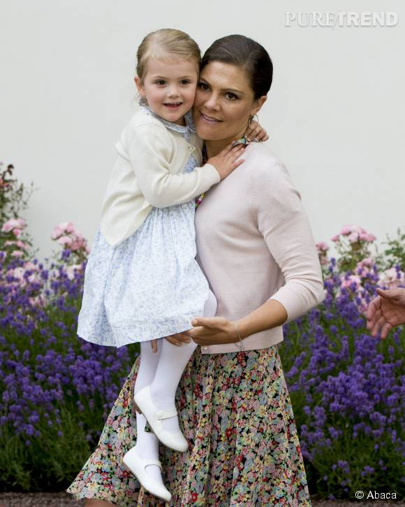 Princesse Victoria de Suède a fêté ses 38 ans ce 14 juillet 2015.