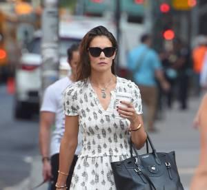 Katie Holmes chic et bohème pour l'été, son look à shopper !