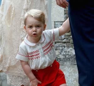 Prince George bientôt 2 ans : son cadeau d'anniversaire de luxe