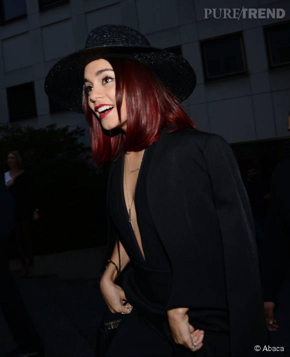 Super Cheveux rouges foncés : 10 idées de couleur YX87
