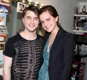 Daniel Radcliffe : Emma Watson, Erin Darke... Les femmes de sa vie