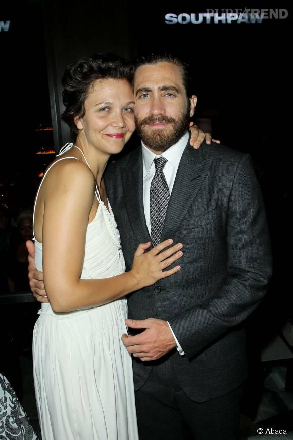 Maggie Gyllenhaal est la soeur de l'acteur Jake Gyllenhaal.