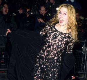 """Kate Winslet : de """"Titanic"""" à femme fatale, la jolie transformation de l'actrice"""