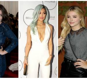 Kylie Jenner, Lorde et Chloë Moretz ont 18 ans !