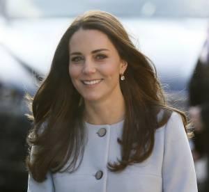 Kate Middleton : manucure, collants, talons... Les interdictions de la reine !