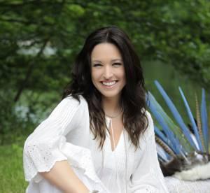 Natasha St-Pier, enceinte : son post original pour annoncer le sexe du bébé