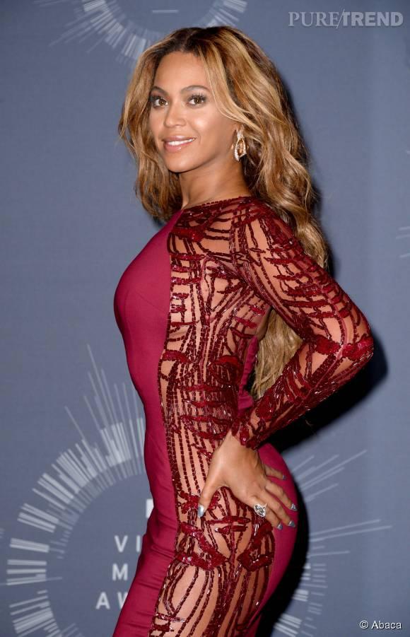 Beyoncé, reine du style sur le tapis rouge comme en vacances.