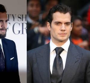 50 Shades of Grey : Jamie Dornan face à Henry Cavill au casting du 2ème volet ?