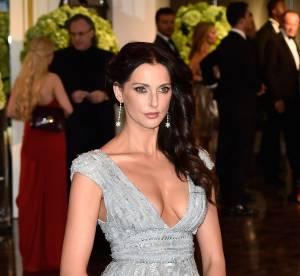 Frédérique Bel : transformée en princesse à Monaco