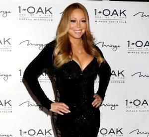 Mariah Carey amoureuse et gâtée, le cadeau à 500 000$ de son boyfriend