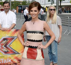 Cheryl Cole a récemment perdu du poids.