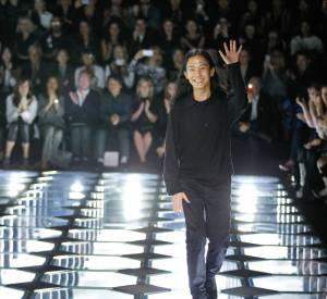Alexander Wang fait ses adieux.