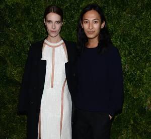 Alexander Wang se consacrera à sa propre marque de vêtements.