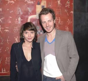 Emma de Caunes : Sinclair, Jamie Hewlett... les hommes de sa vie