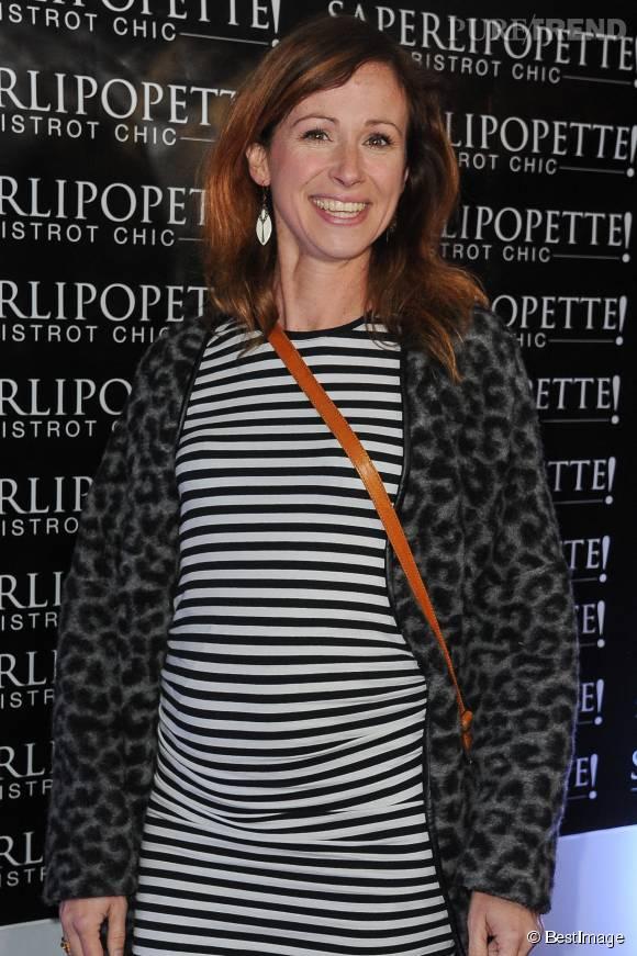 """Sophie Ferjaniest la nouvelle présentatrice de """"D&CO""""."""