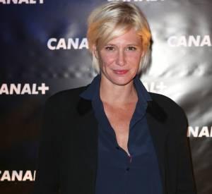 """Depuis ce 7 septembre 2015, c'est Maïtena Biraben qui assure la présentation de l'émission quotidienne du """"Grand Journal"""" de Canal+."""