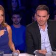 """Yann Moix taclé par Laurent Baffie dans """"On n'est pas couché"""""""