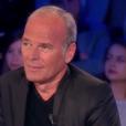 """Laurent Baffie insulte Yann Moix dans """"On n'est pas couché"""""""