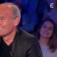 """Laurent Baffie en parlant de Yann Moix sur le ton de l'humour : """" C'est une merde"""""""