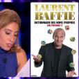 Laurent Baffie et son franc parler légendaire