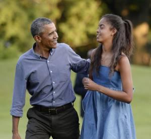 Malia Obama, nouvelle photo polémique : un jeu d'alcool qui fait tache !